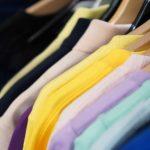 衣替えの上手なコツと簡単に衣類を収納する方法