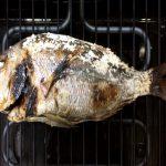 油汚れが気になる魚焼きグリルの簡単な掃除方法