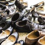 靴にだってある!洗うときに使うべき洗剤は?