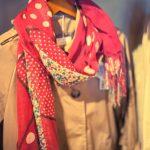 かさむコートの収納方法とその場所とは?