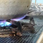 お鍋の焦げの簡単な落とし方とは?