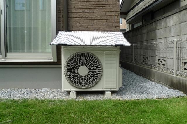 エアコンの室外機を掃除する8つのポイント 放置す …